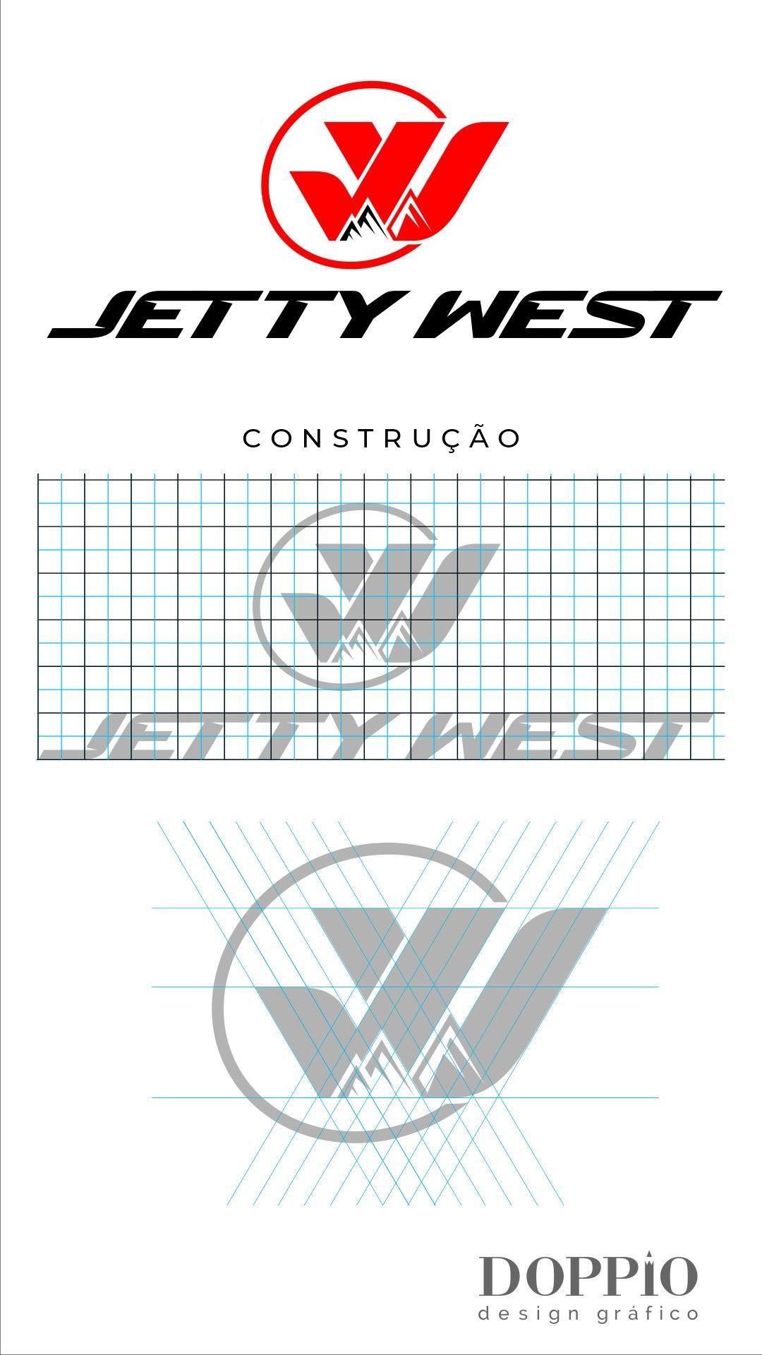 Construção/harmonia do Logotipo