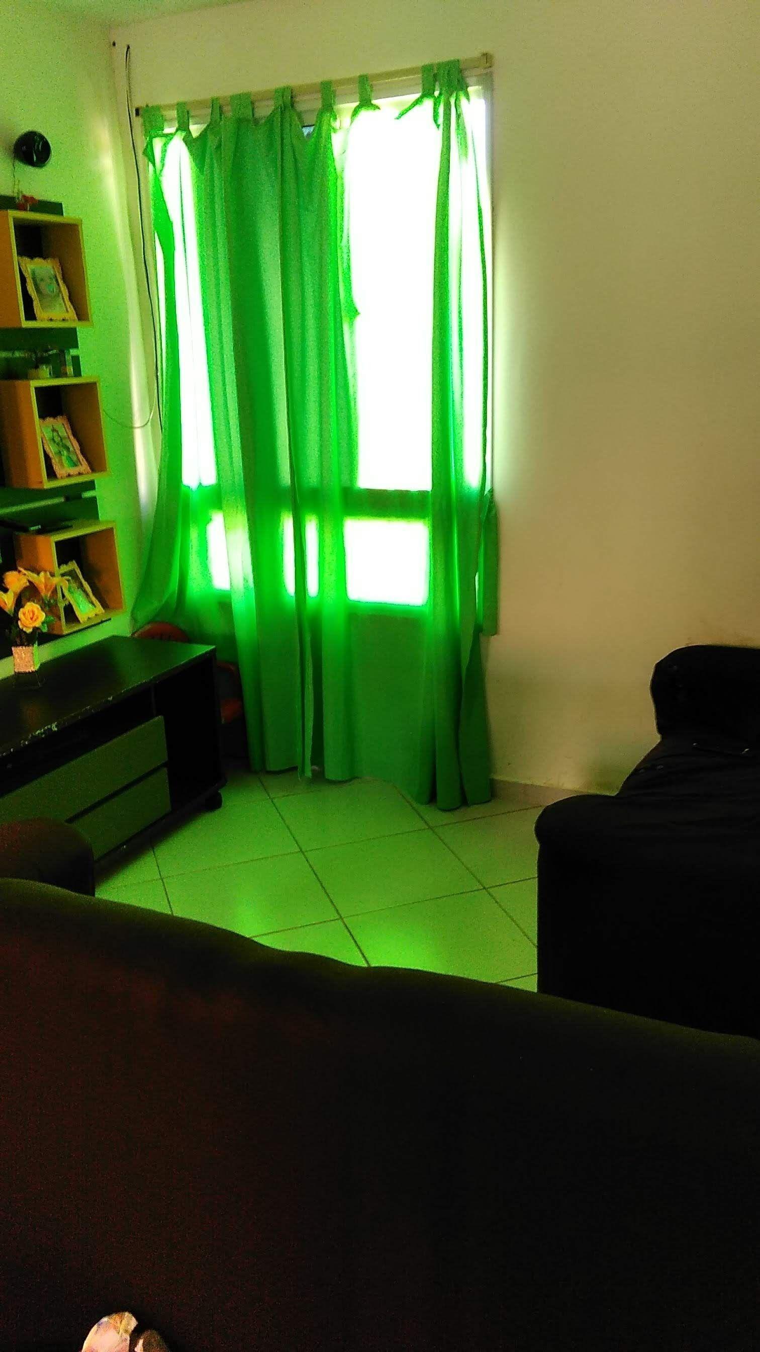 sala da cliente limpa