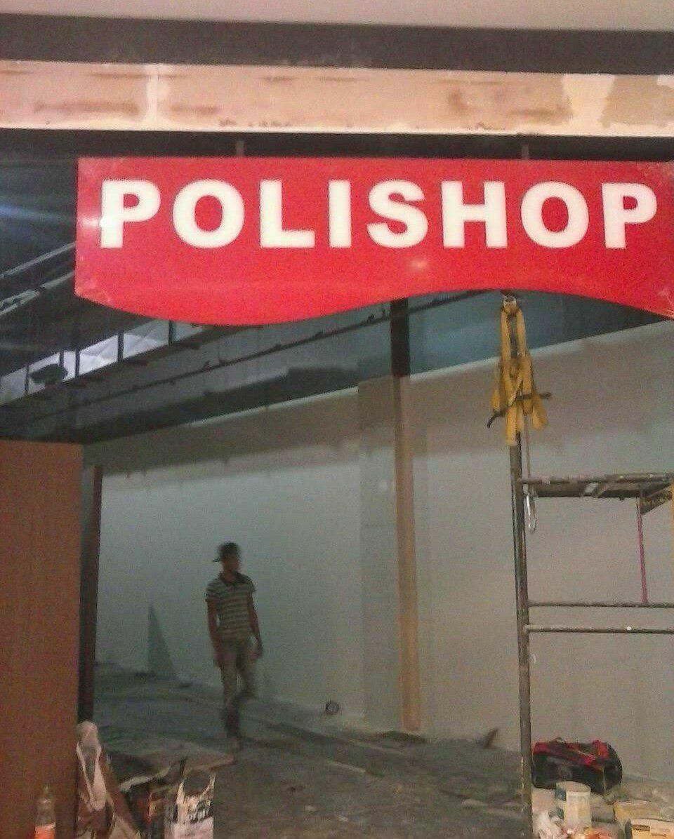 Polishop de Araçatuba