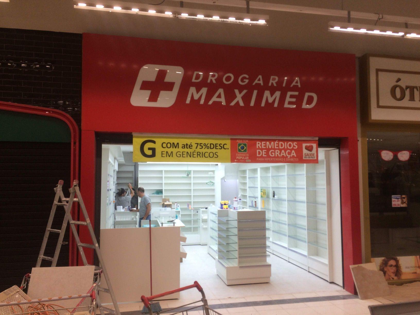 Maximed São Caetano