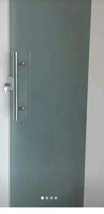 portas blindex