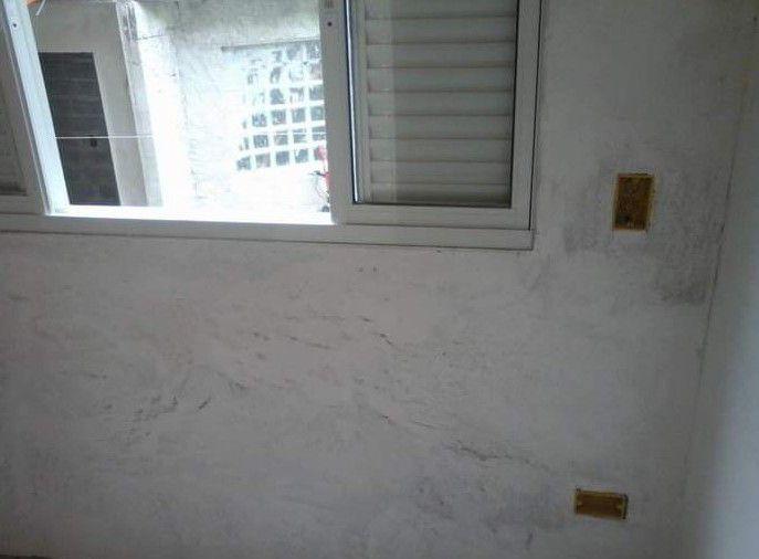 Instalação de janela 01