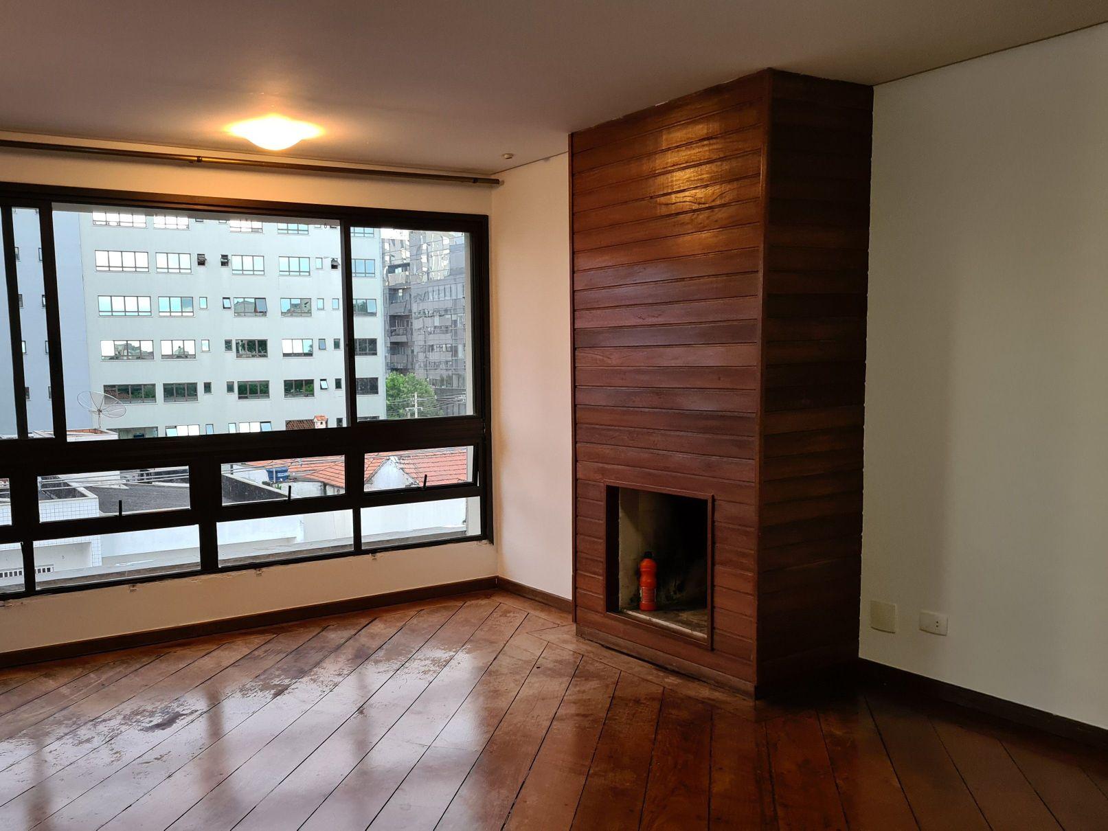 pintura em apartamento vila Mariana