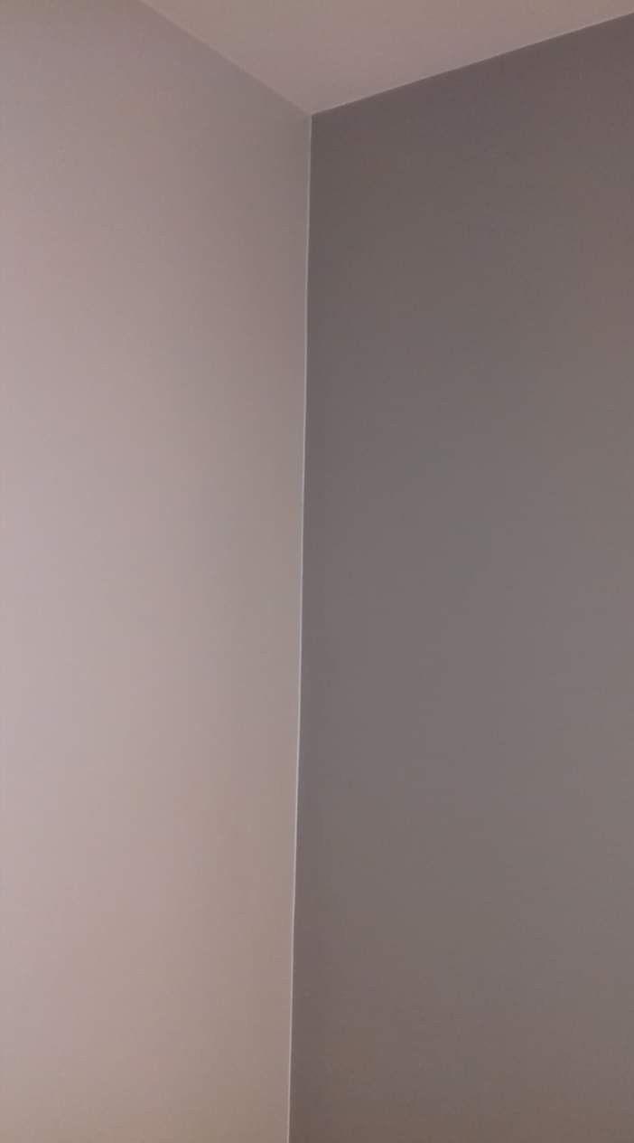 recorte 3d teto e divisão das cores