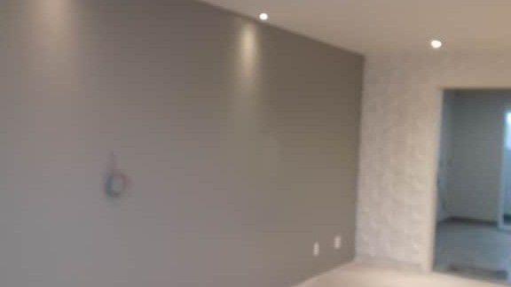 pintura e parede placa 3d