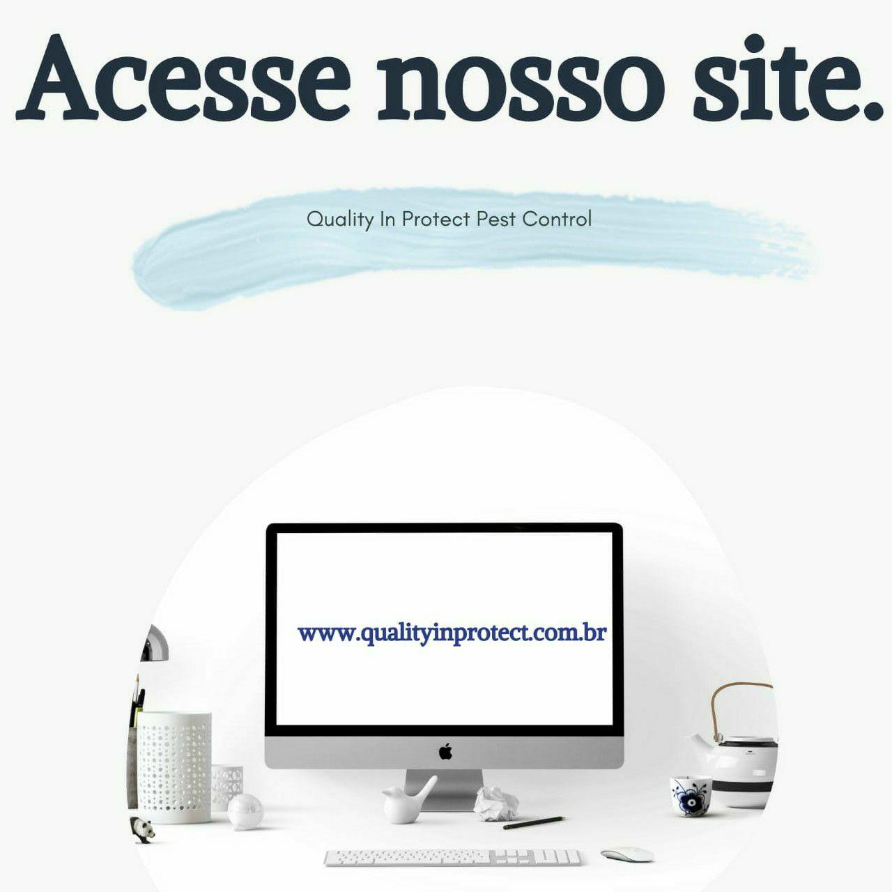Acesse nosso site e nos conheça
