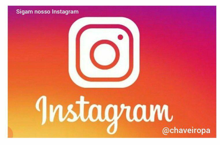 Sigam Nosso Instagram