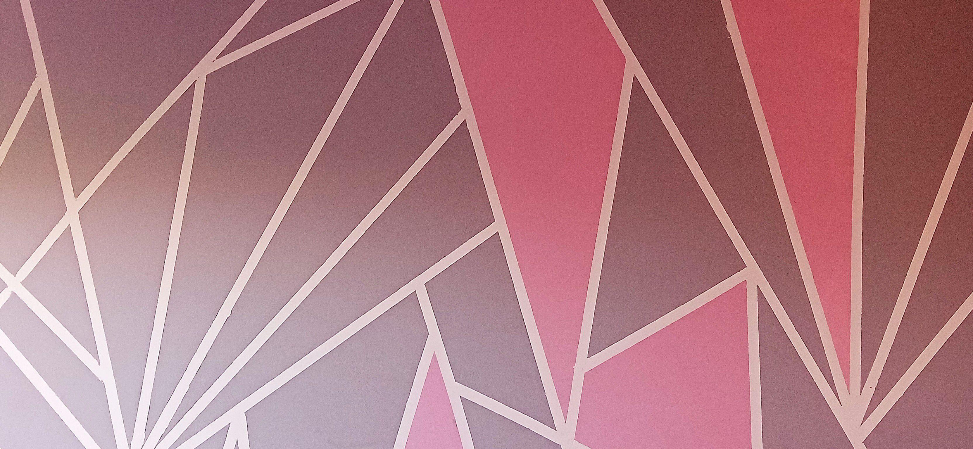 pinturas figuras geométricas