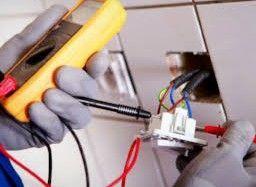 corretivas preventivas em elétrica
