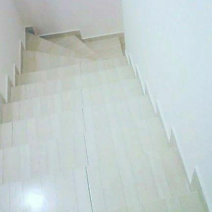 continuação da escada