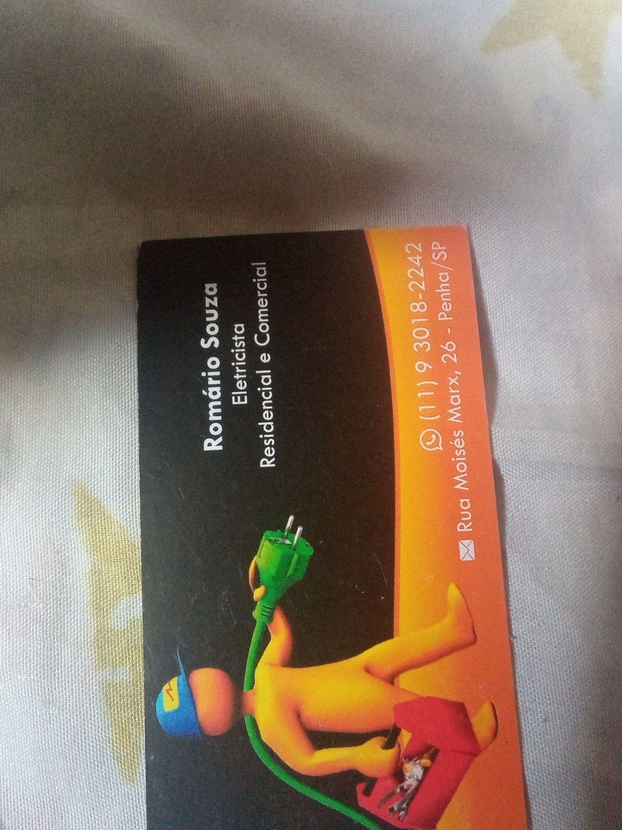 obrigada pela atenção meu cartão de visita