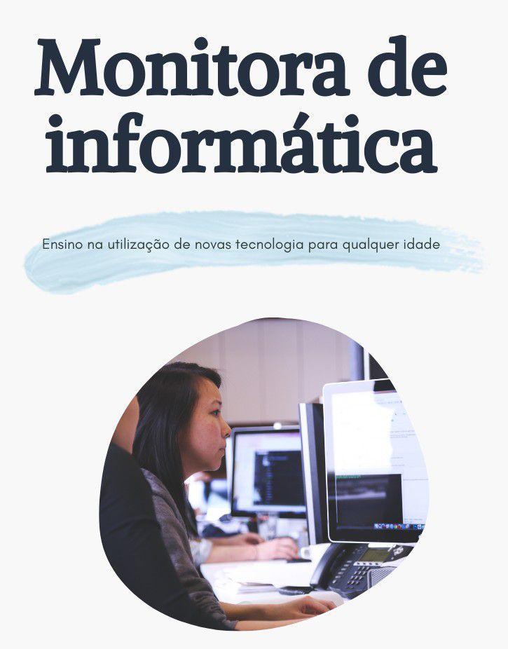 Ensino de informática