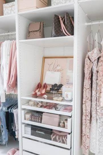 armário closet