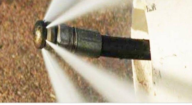 hidrojateamento
