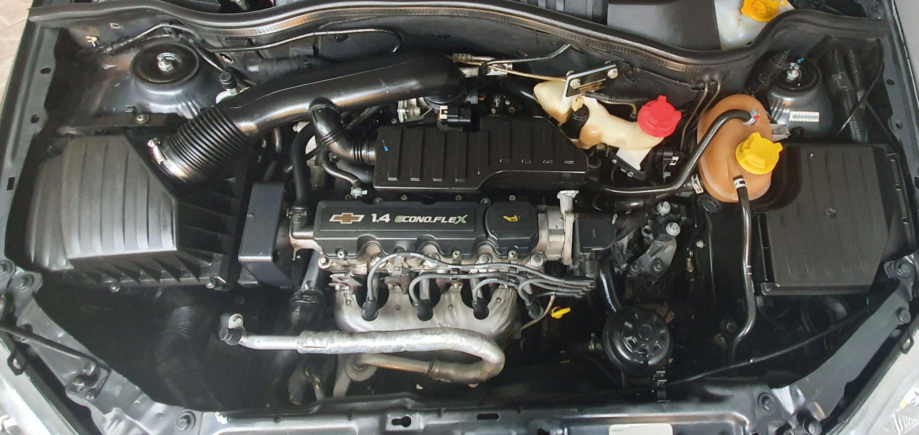 higienização de motor e aplicação de verniz