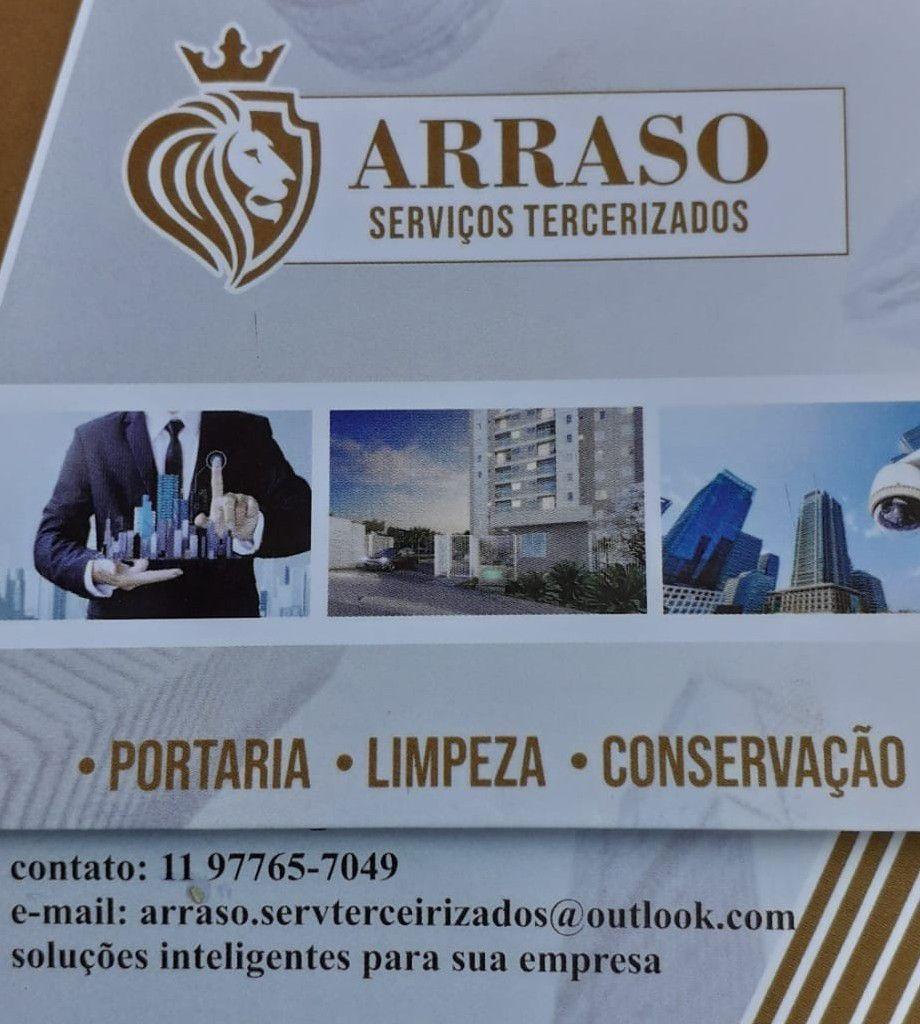 Arraso