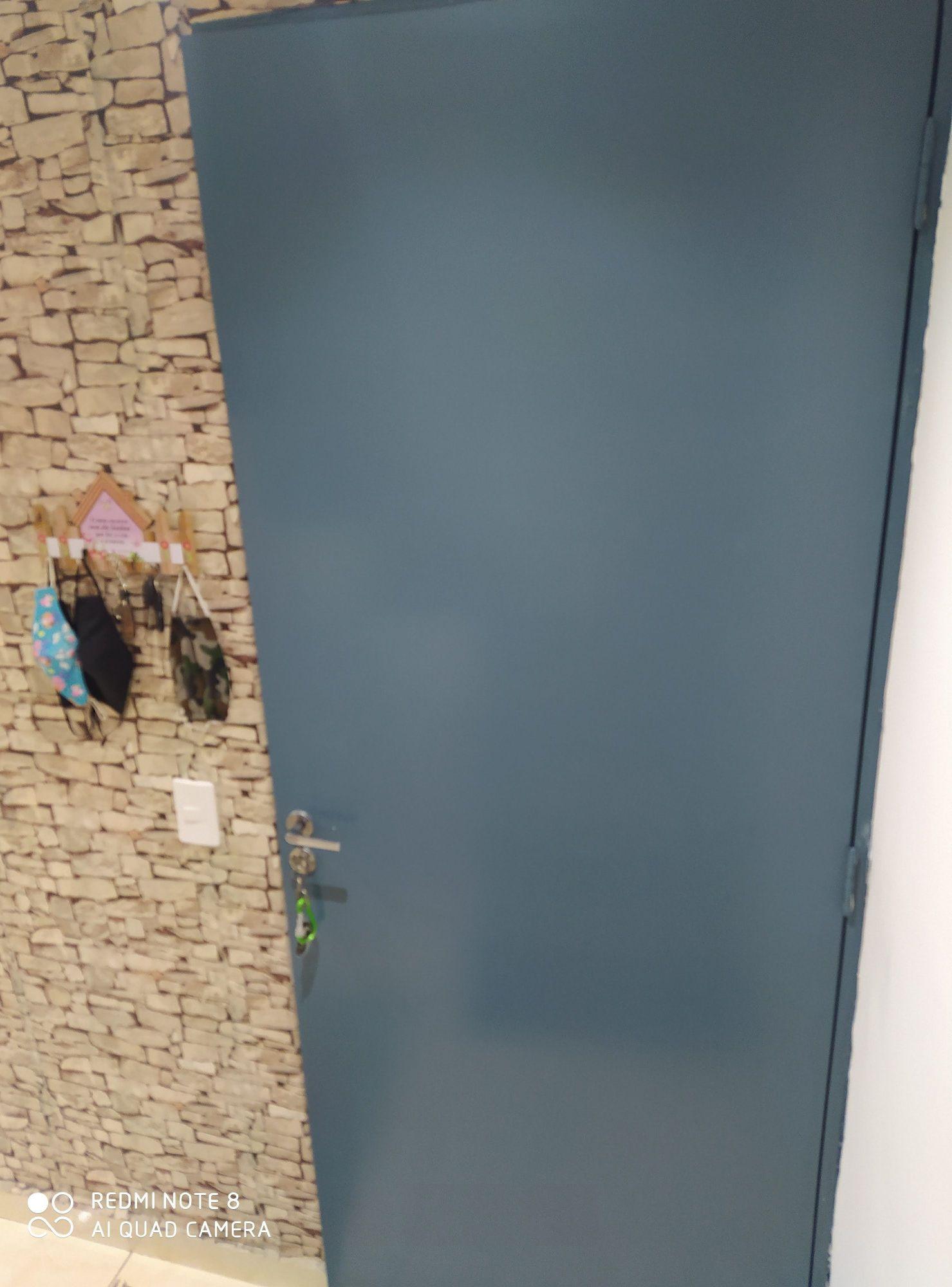 pintura/papel de parede/elétrica