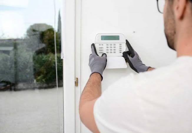 alarmes residencial, empresarial e industrial