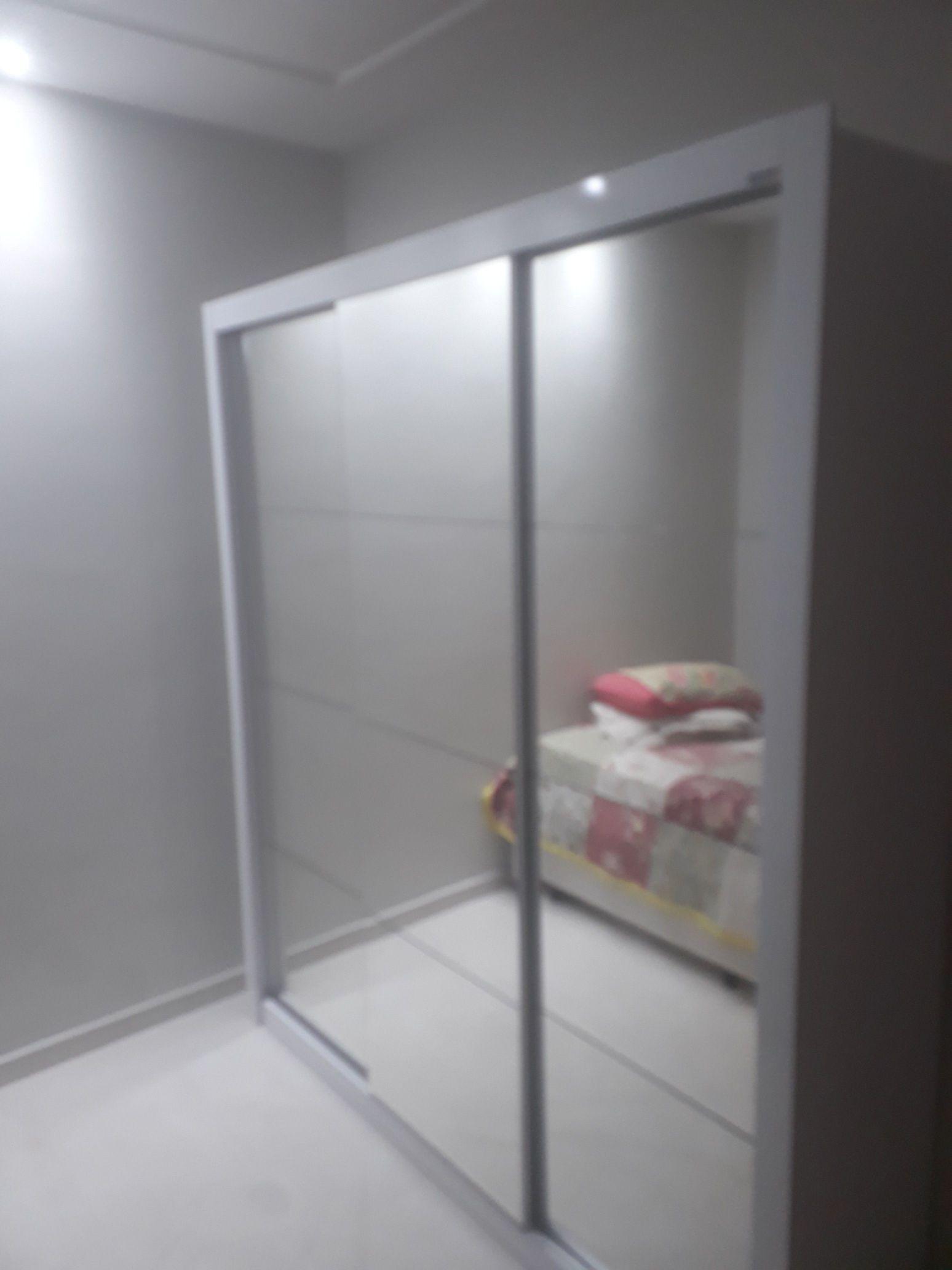 G.roupa 3 portas e 4 gavetas/ Morada Laranjeiras
