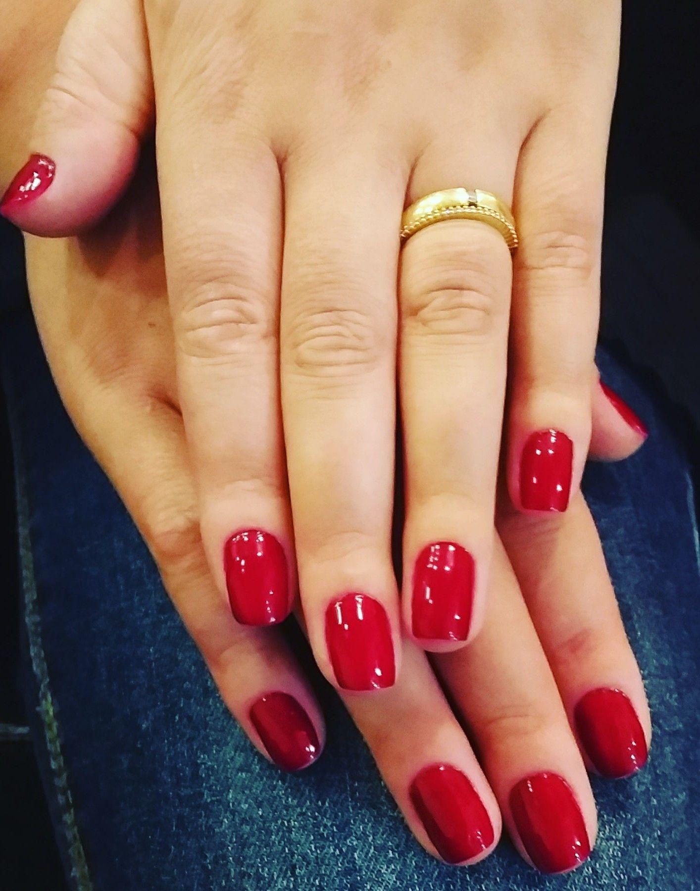 vermelho vibrante