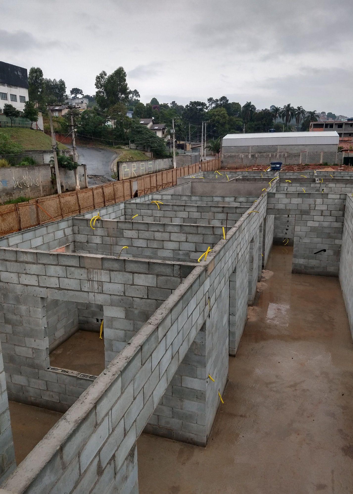 construção da base GCM