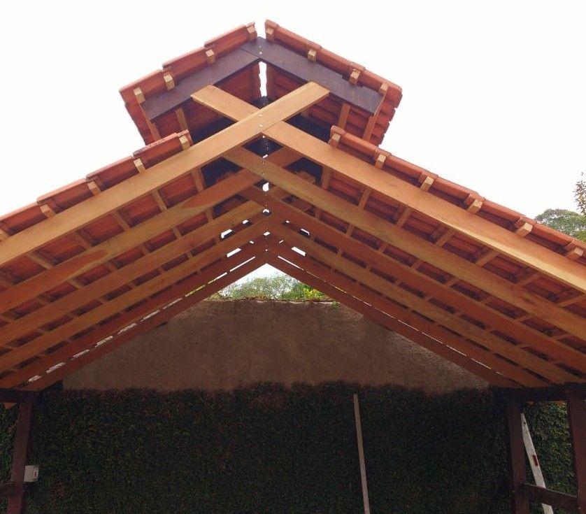 telhado duas águas