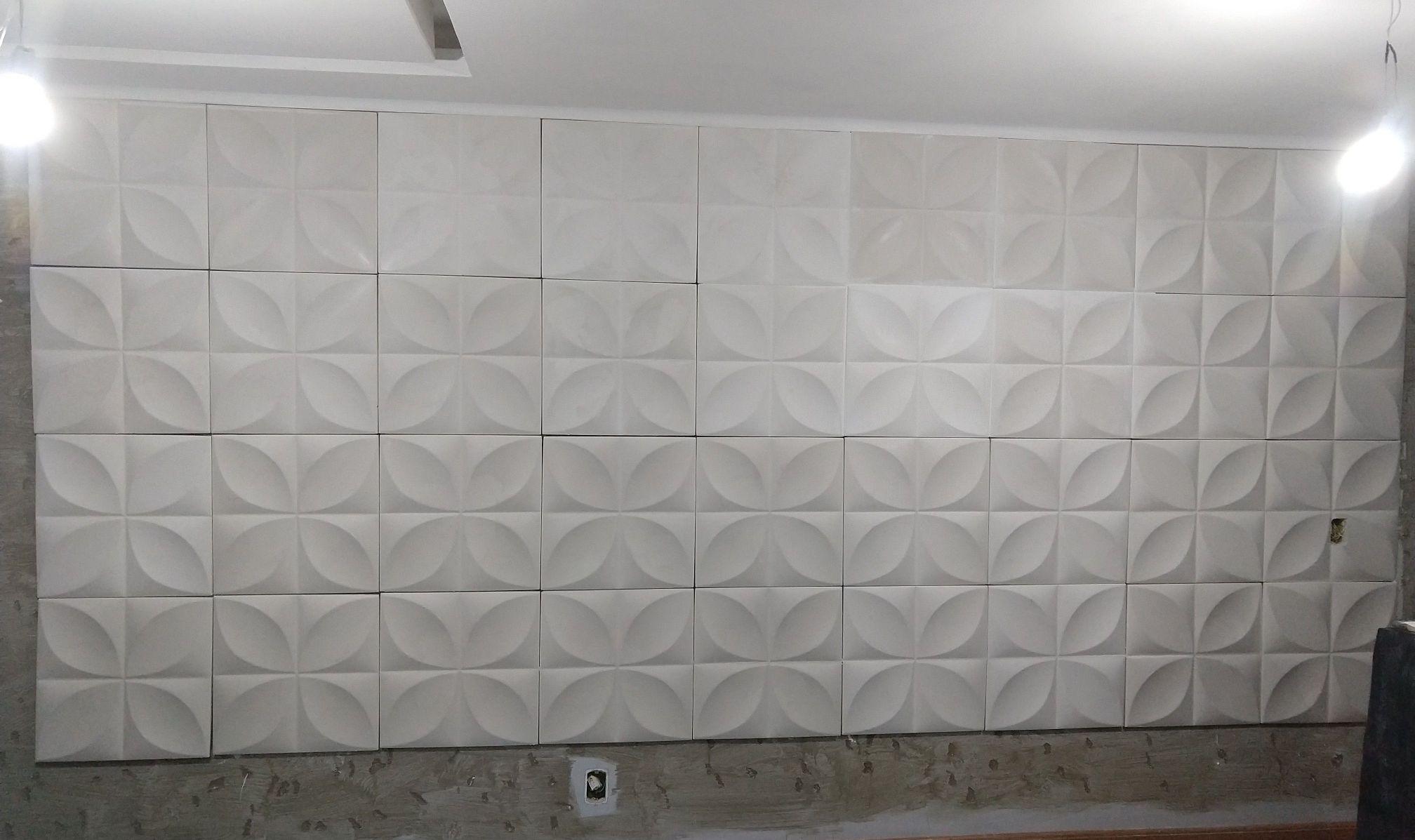 parede 3d