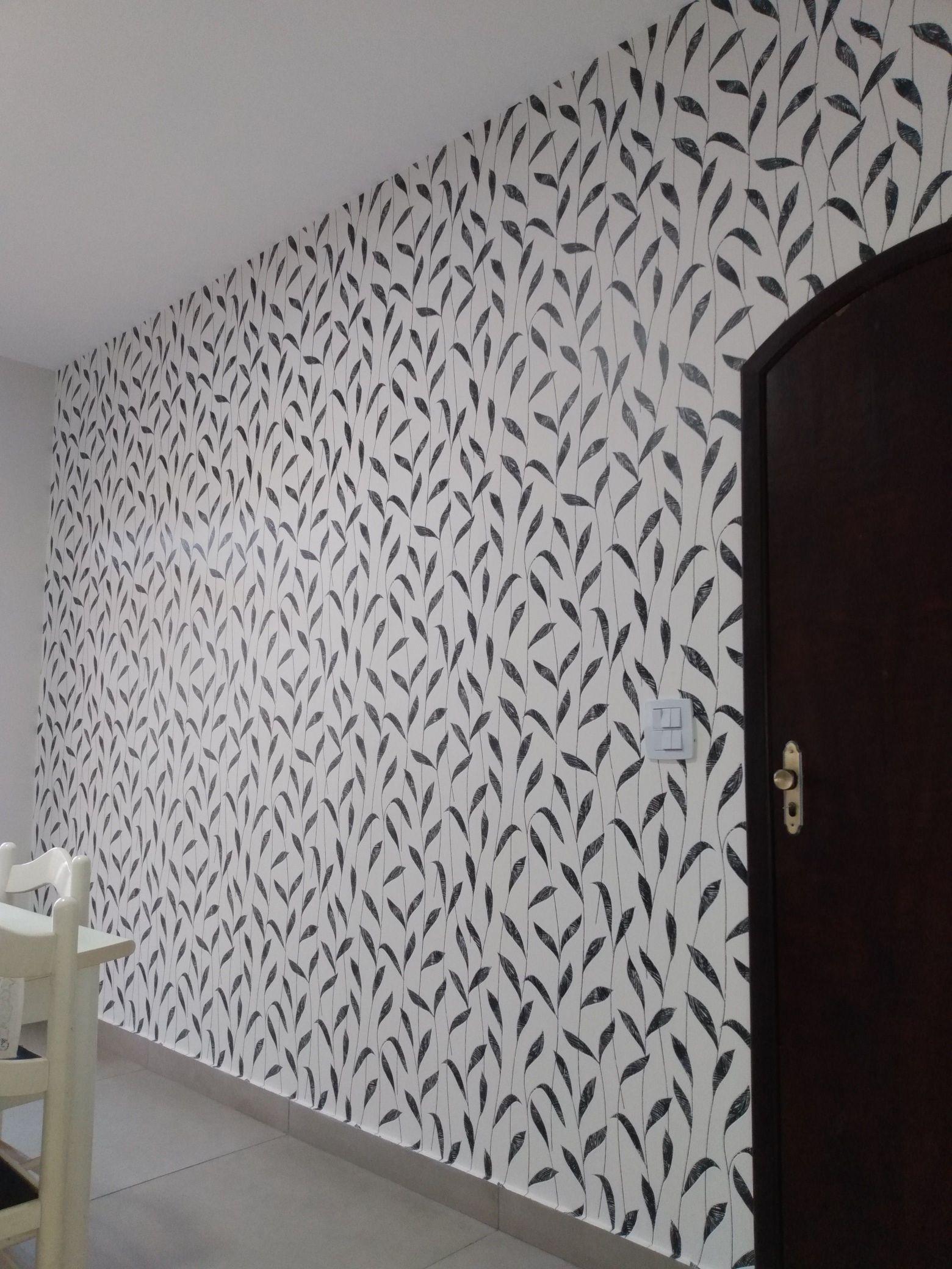 Papel de parede