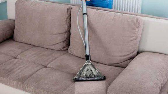 Limpeza de estofados, carros, tapetes, colchões...