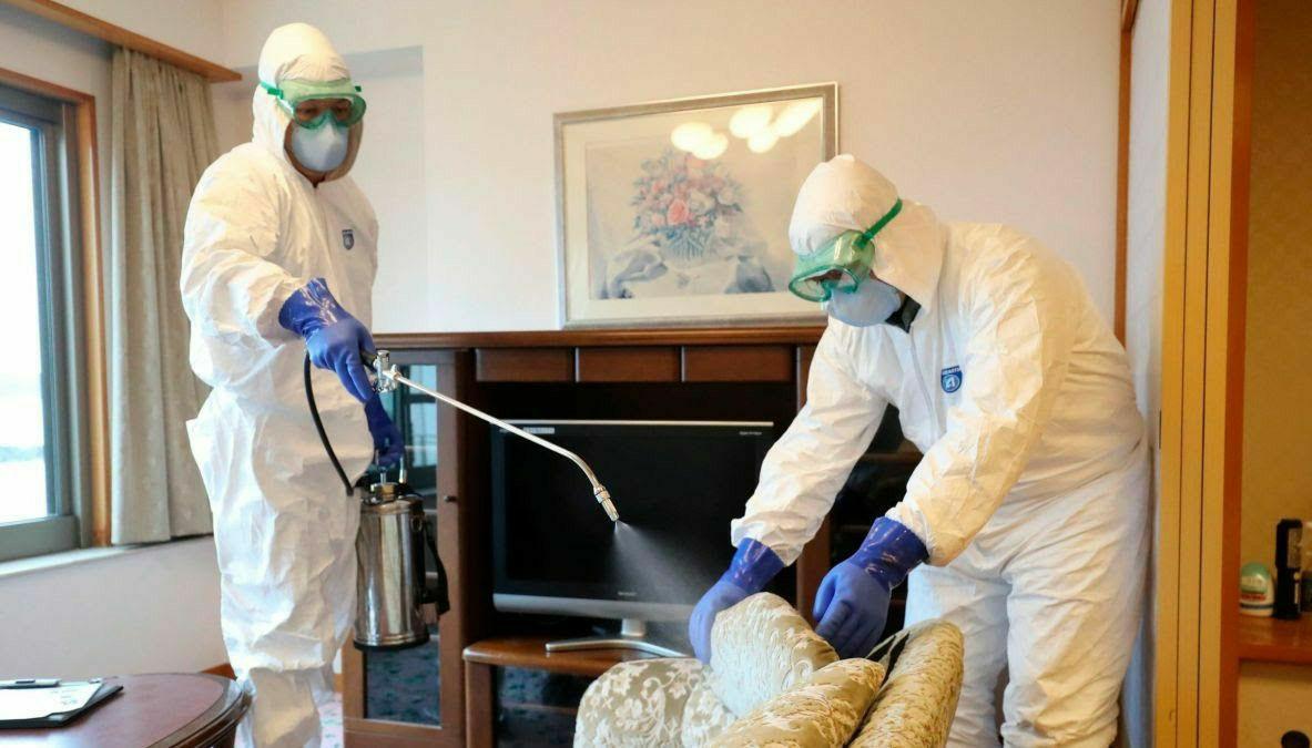 Higienização Residencial