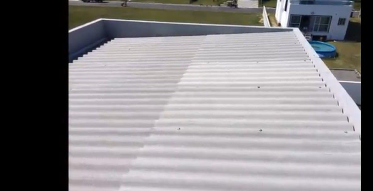 telhado brasitte
