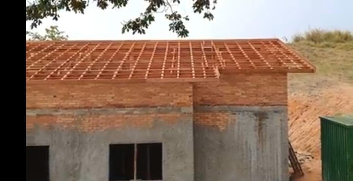 telhado romano