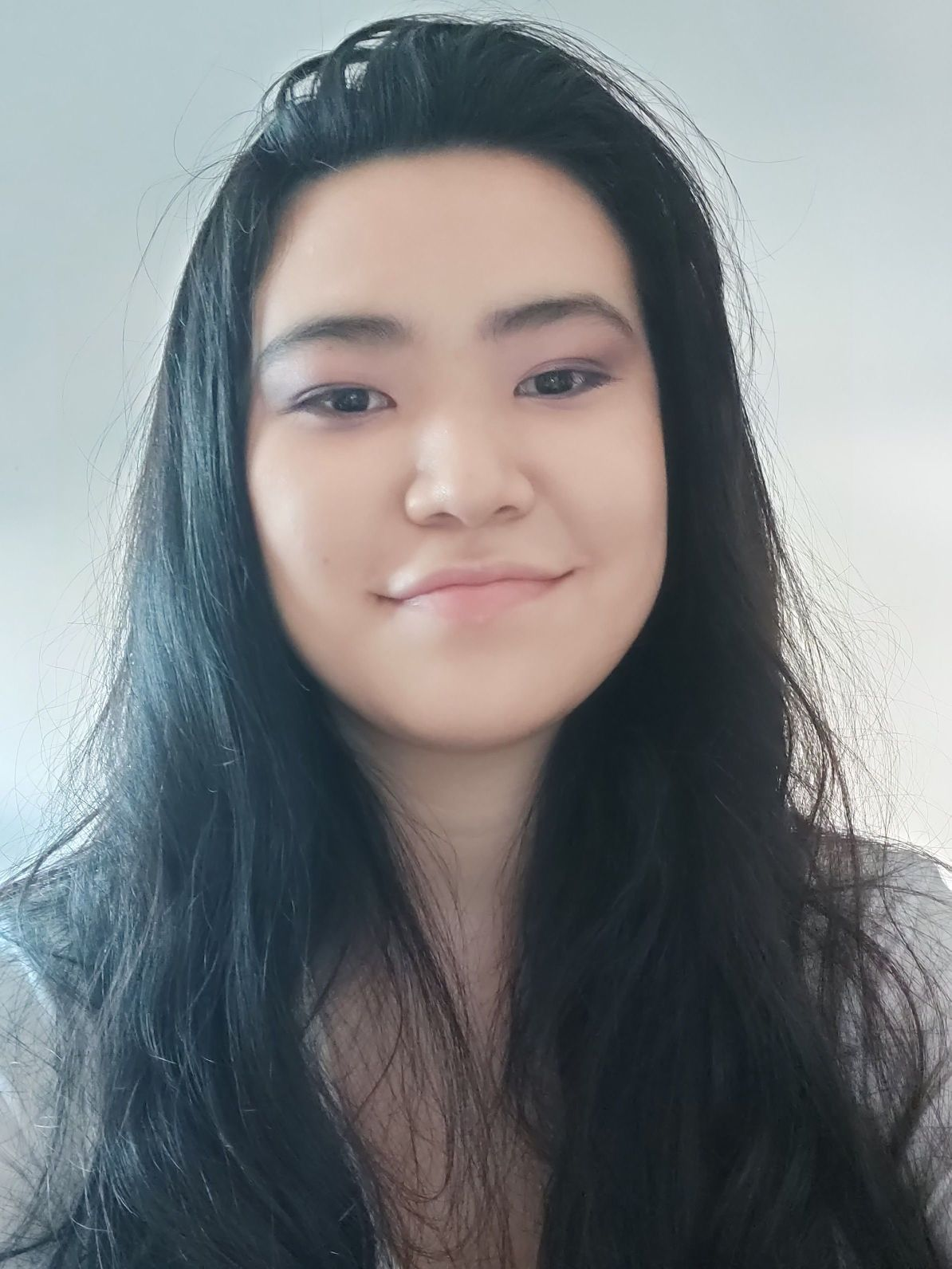 Foto rosto