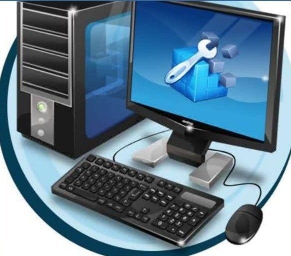 Formatação de PC ou Notebook
