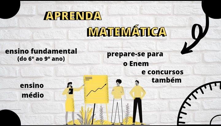 """Bora"" aprender matemática???"