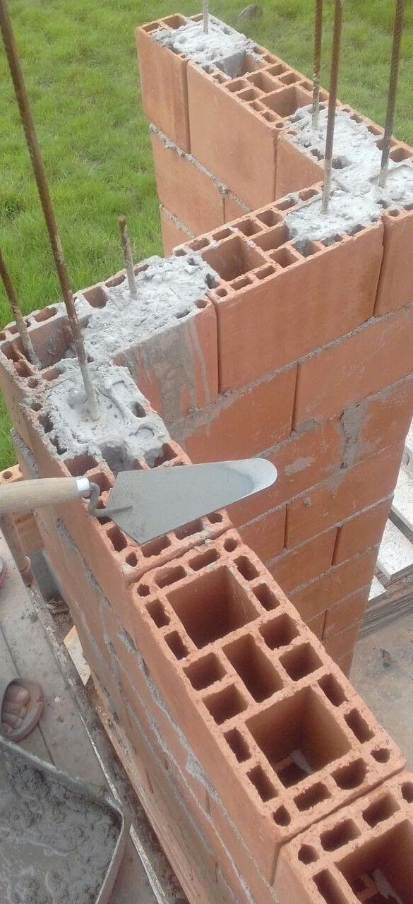 bloco estrutural cerâmico
