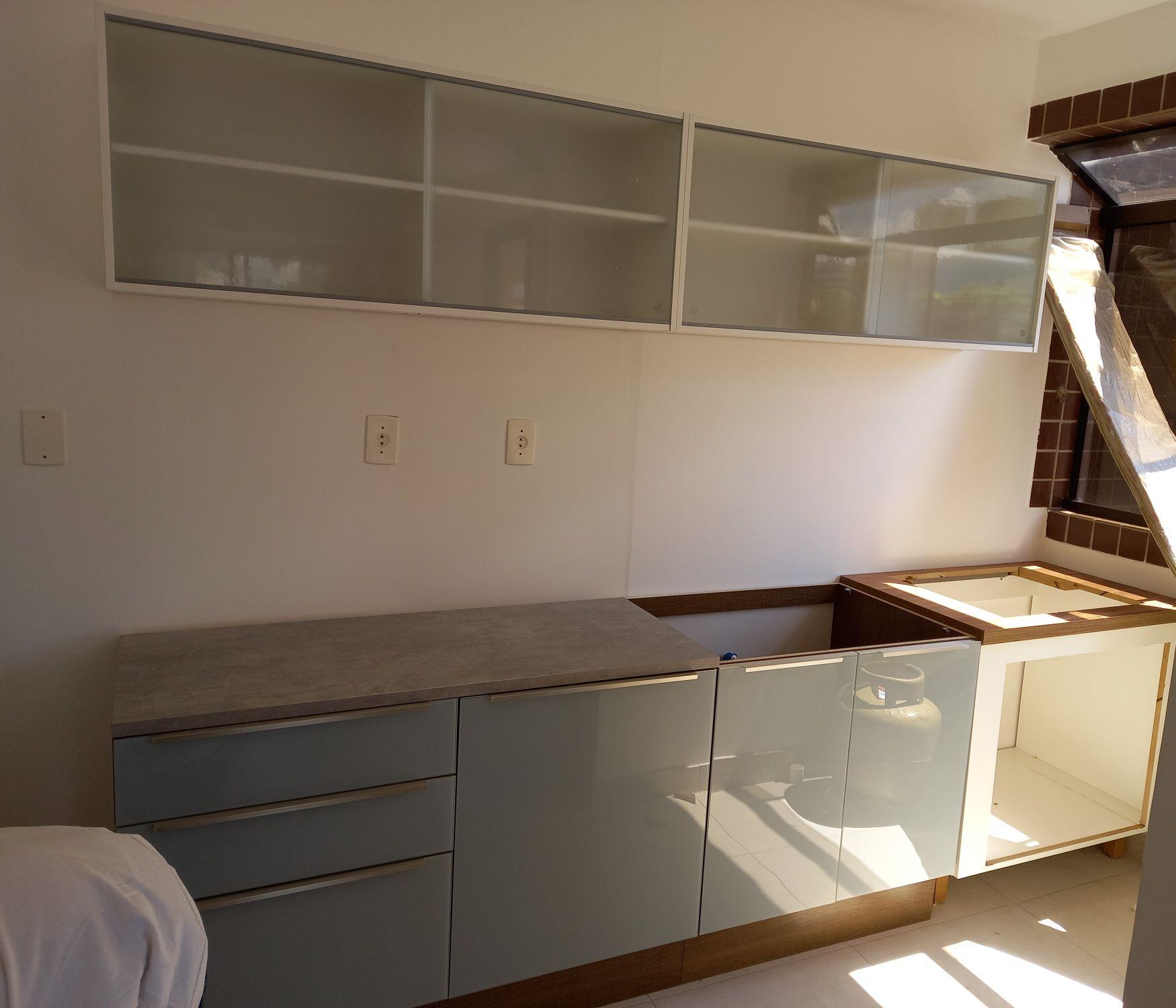 montagem  e instalação  de cozinha!!!