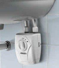 instalação e conserto de aquecedor de água