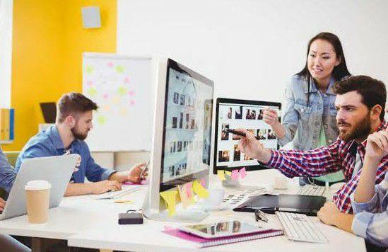 Publicidade + Networking