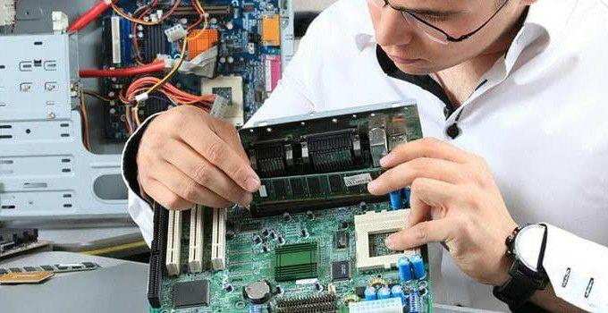 Hardware e Softwares em geral