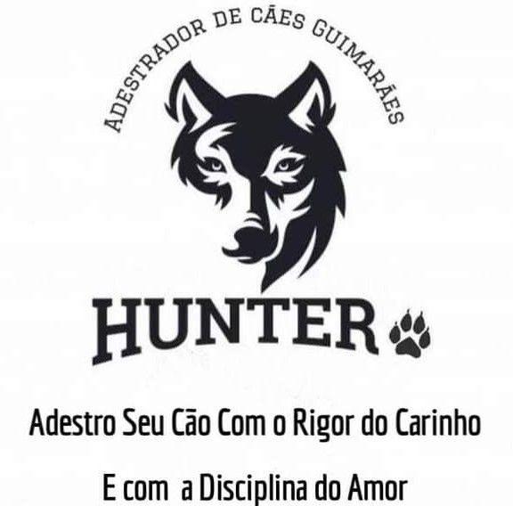 adestrador de cães Guimarães