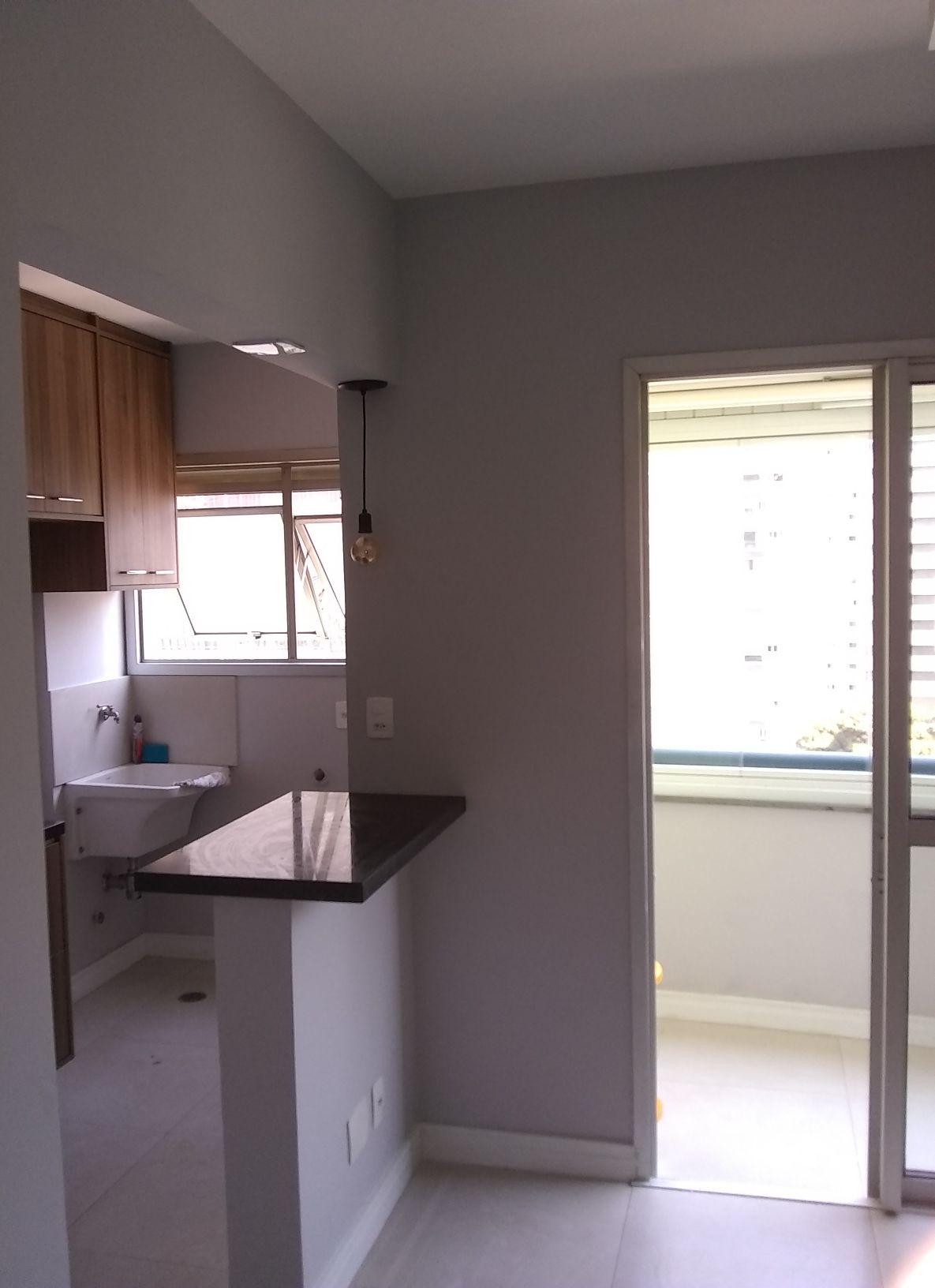 pintura de  apartamento  Brigadeiro