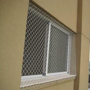 janelas e sacadas