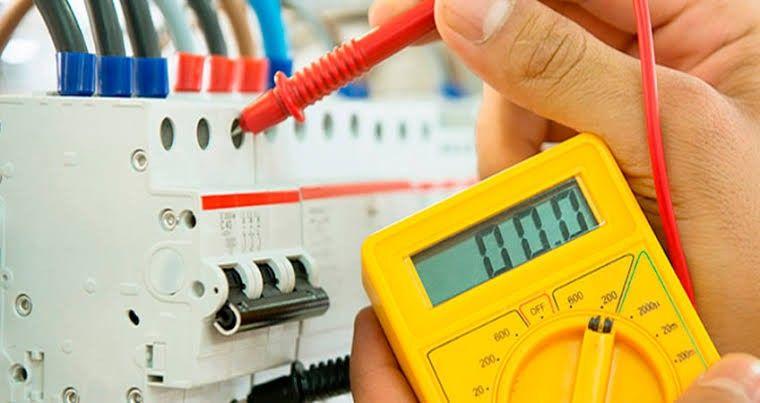 Instalação Elétrica e Manutenção