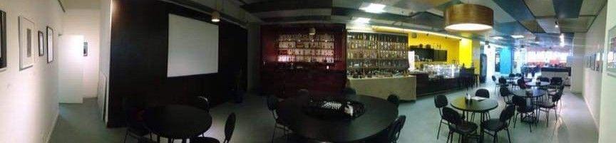 espaço Coffeebar