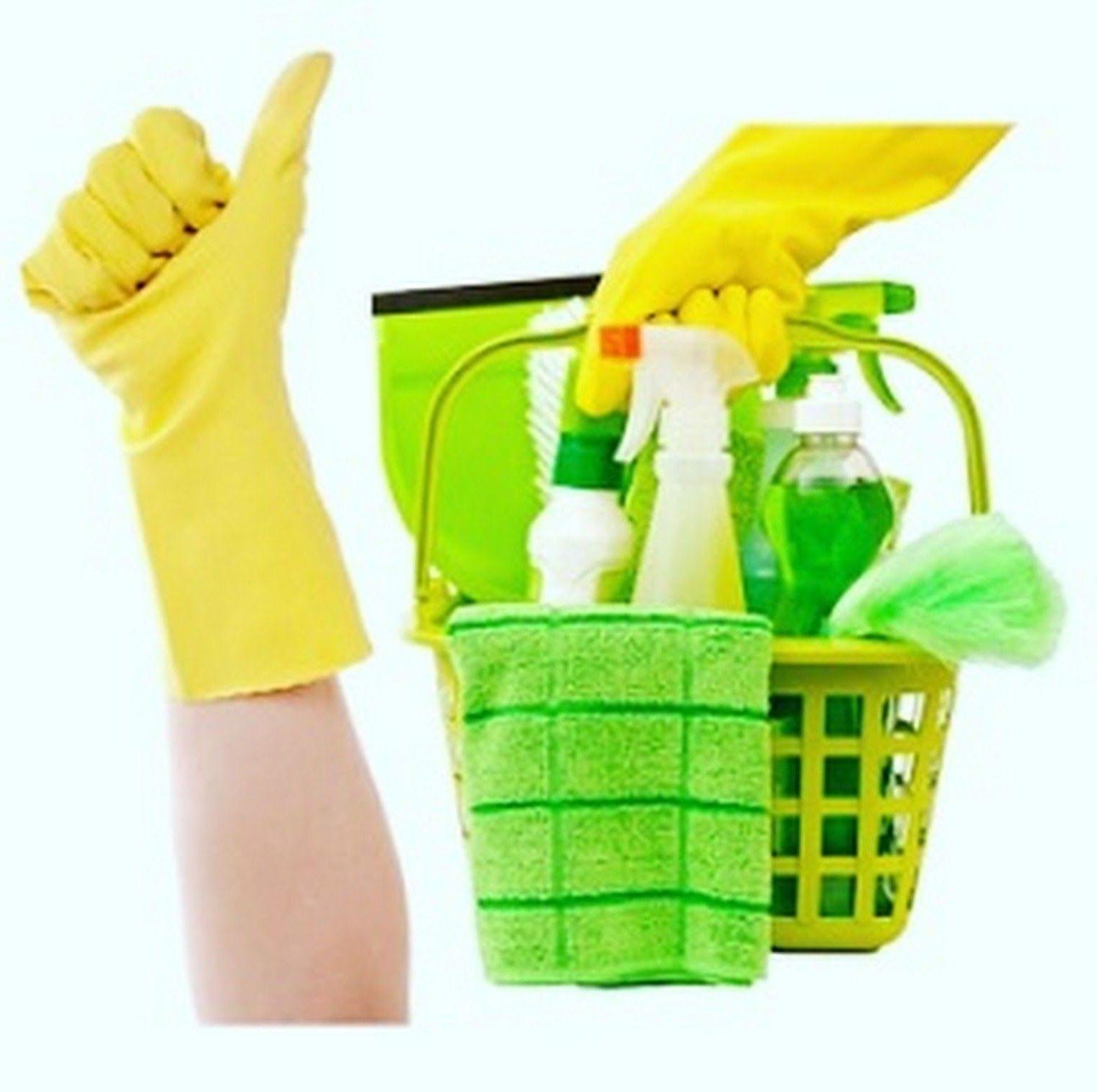limpeza residencial, escritório e empresa em geral